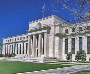 Federal-Reserve-Building